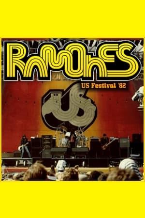 Ramones - Live at US Festival