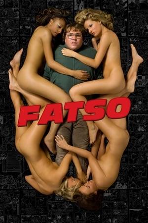 Poster Fatso (2008)