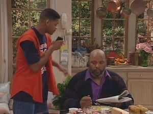 The Fresh Prince of Bel-Air: 3×16