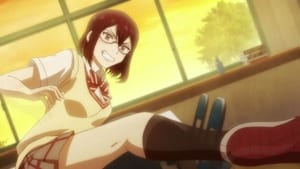Yamada-kun and the Seven Witches: 1×8