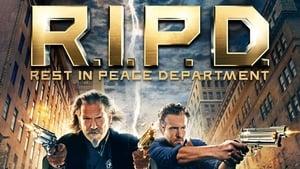 poster R.I.P.D.
