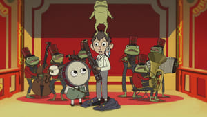 Over the Garden Wall 1×6