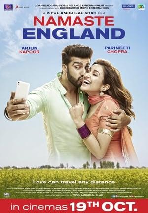 Watch Namaste England Online