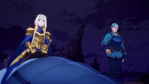 Sword Art Online Season 4 Episode 9