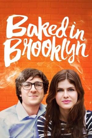Baked in Brooklyn-Josh Brener