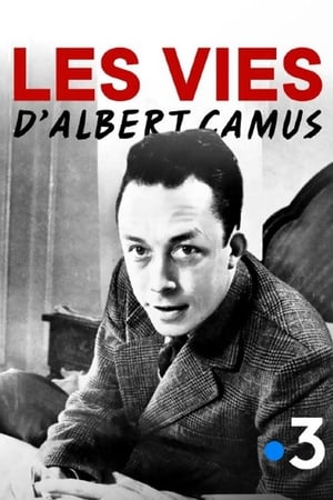 Image The Lives of Albert Camus