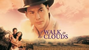 poster A Walk in the Clouds