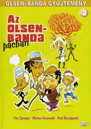 Az Olsen-banda pácban