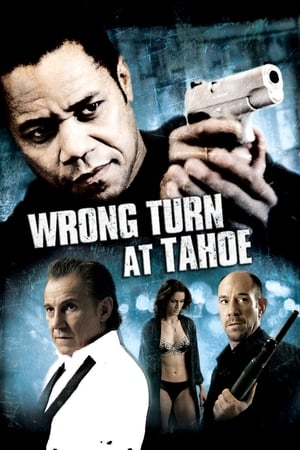 Image Wrong Turn at Tahoe