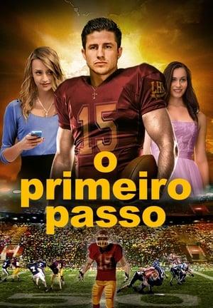 O Primeiro Passo Torrent, Download, movie, filme, poster