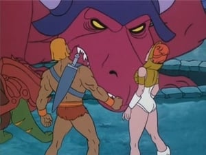He-Man and the Masters of the Universe: 1×18