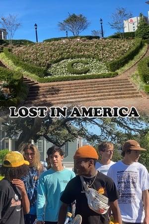 Image Lost In America