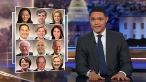 The Daily Show with Trevor Noah Season 24 : Episode 57