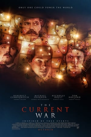 Una Guerra Brillante (The Current War)