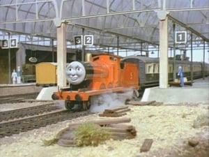 Thomas & Friends Season 1 :Episode 10  James & The Express