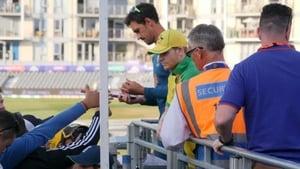 The Test: A New Era For Australia's Team: 1×6