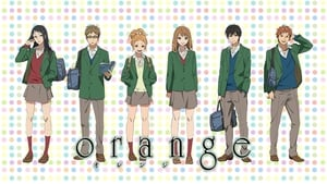 Orange Episode 4