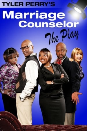 Image Tyler Perry's The Marriage Counselor - The Play