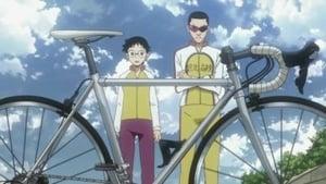 Yowamushi Pedal: 1×7