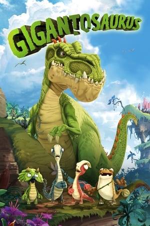VER Gigantosaurus (2019) Online Gratis HD