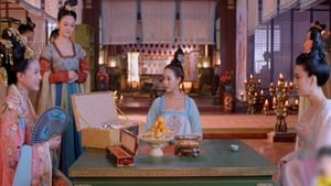 The Empress of China: 1×12