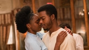 Sokağın Dili Olsa – If Beale Street Could Talk