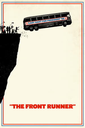 The Front Runner 2018 film cu Hugh Jackman