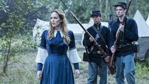 DC's Legends of Tomorrow 2×4