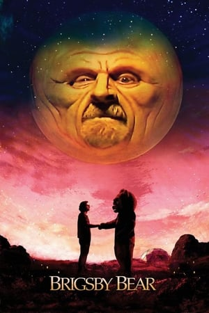 As Aventuras de Brigsby Bear Torrent, Download, movie, filme, poster
