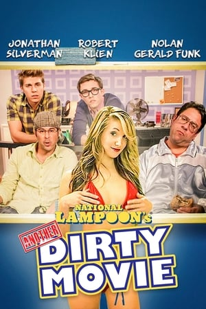 Another Dirty Movie-Ty Parker
