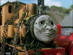Thomas & Friends Season 6 :Episode 24  Dunkin' Duncan