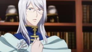 الحلقة 3 Seijo no Maryoku wa Bannou Desu