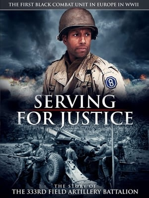 Serving For Justice The Story Of The 333Rd Field Artillery Battalion (2020)