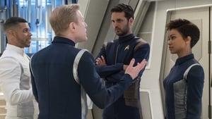 Star Trek: Discovery 1×7