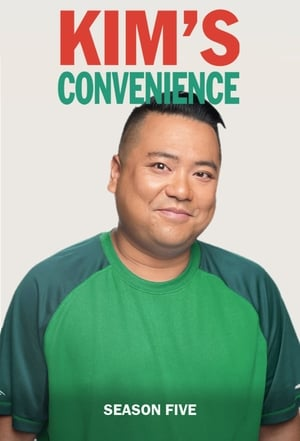 Kim's Convenience Season 5 Episode 12