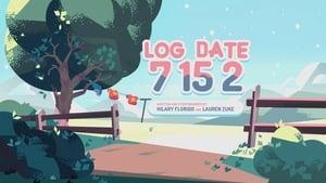 Steven Universe – T2E26 – Log Date 7 15 2
