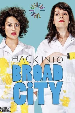 Image Hack Into Broad City
