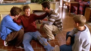 Malcolm in the Middle: 7×2