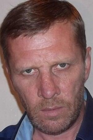 Nikolay Butenin isSergey