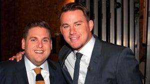 Channing Tatum and Jonah Hill, Grouplove