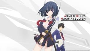 poster Armed Girl's Machiavellism