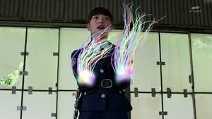 Kamen Rider Season 25 :Episode 4  What is the Proud Hunter Thinking?