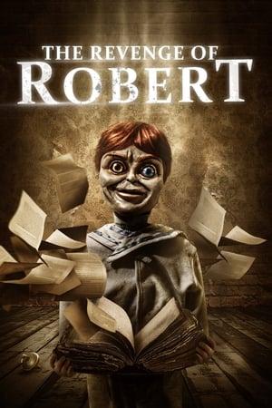 La leyenda del muñeco Robert (2018)