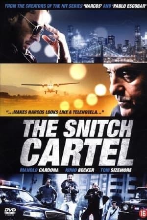 The Snitch Cartel-Juan Pablo Raba