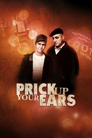 Prick Up Your Ears-Alfred Molina
