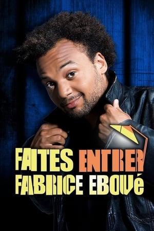 Fabrice Eboué - Faites entrer Fabrice Eboué-Azwaad Movie Database