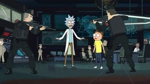 Rick and Morty: 2×6