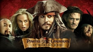 Pirates of the Caribbean: At World's End (2007) Bluray 480p, 720p