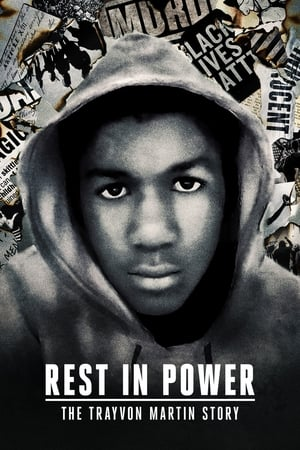 Watch Rest in Power: The Trayvon Martin Story Full Movie