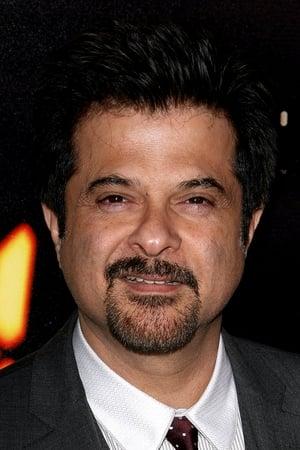 Anil Kapoor isShamsher